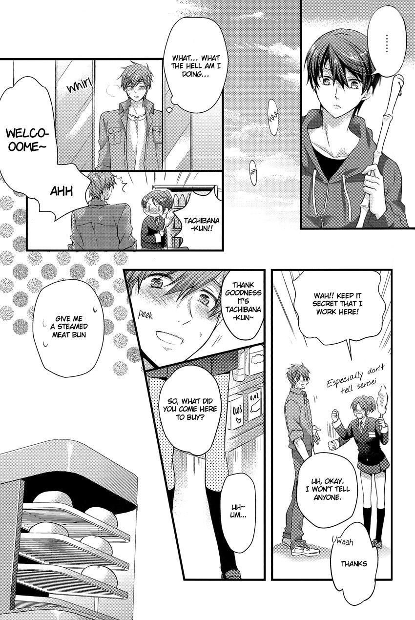 Ichinen de Ichiban Taisetsuna hi 6