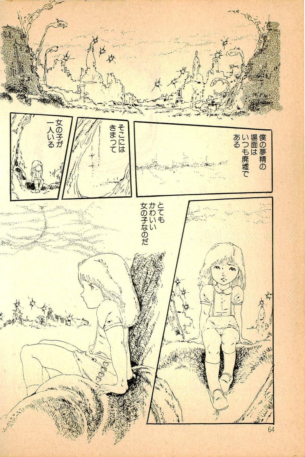 Kimamana Yousei 65