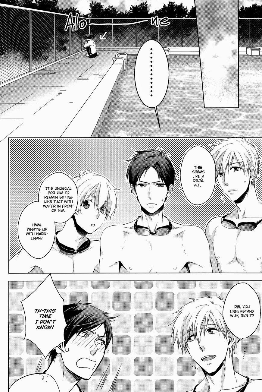 Ore ga Sunao ni Narenai no wa Dou Kangaetemo Makoto ga Warui!!   No matter how you think about it, it's Makoto's fault that I can't be honest with myself!! 4