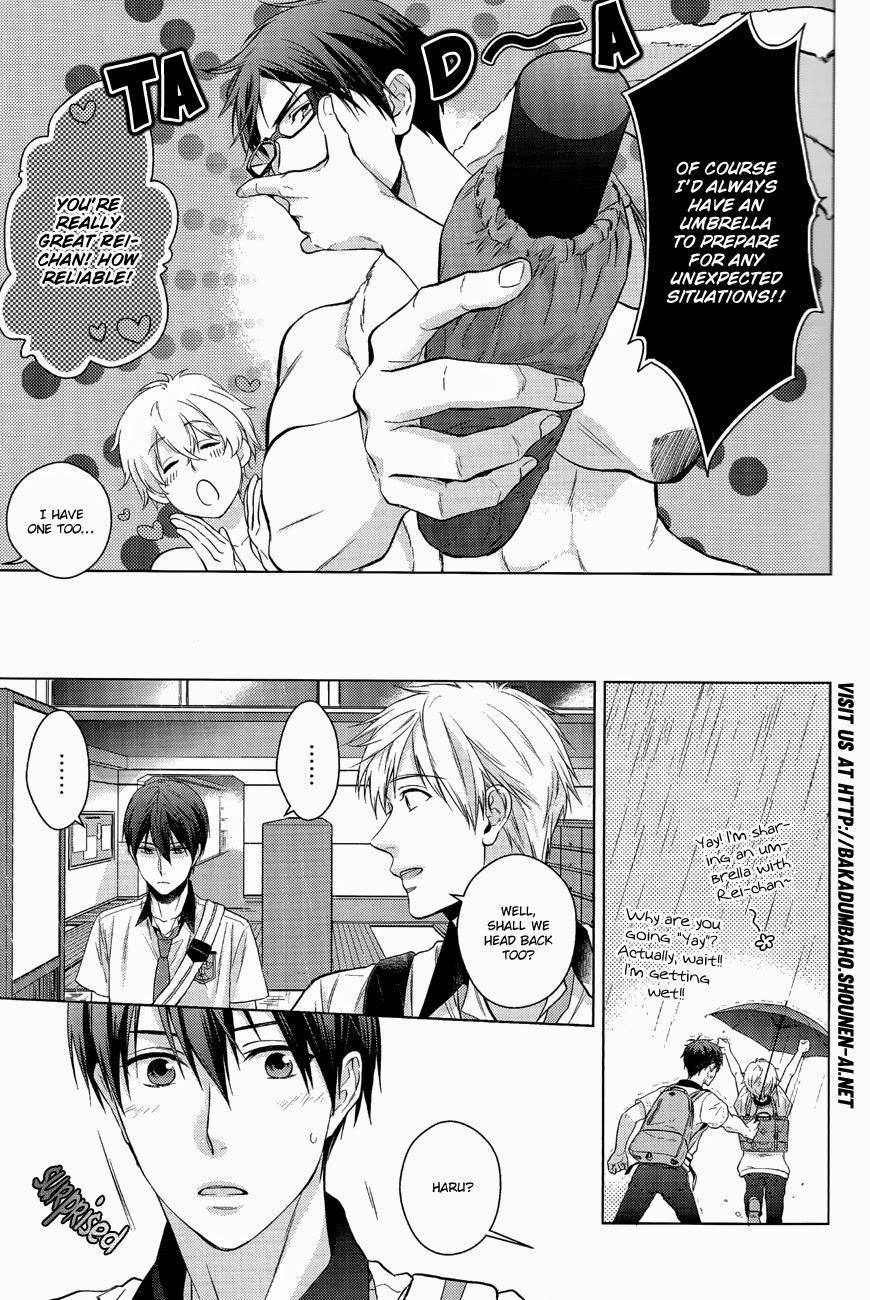 Ore ga Sunao ni Narenai no wa Dou Kangaetemo Makoto ga Warui!!   No matter how you think about it, it's Makoto's fault that I can't be honest with myself!! 7