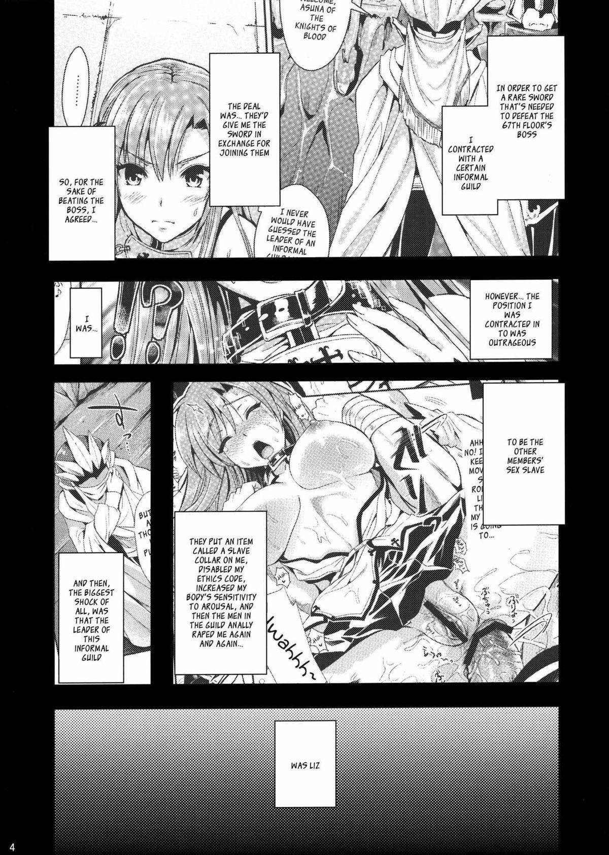 Shujou Seikou II β | Captive Sex II β 2
