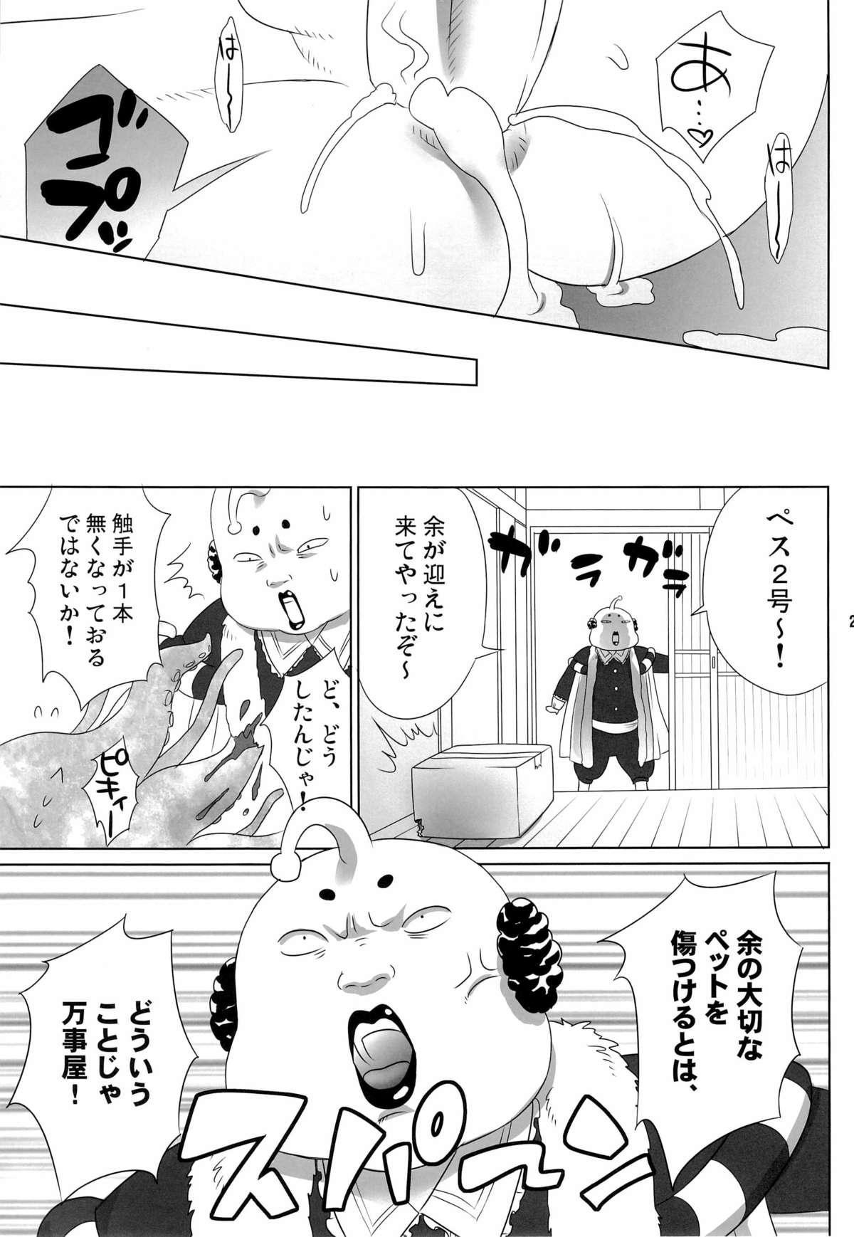 Pet no Shitsuke Kurai Chanto Shitoke! ! 26