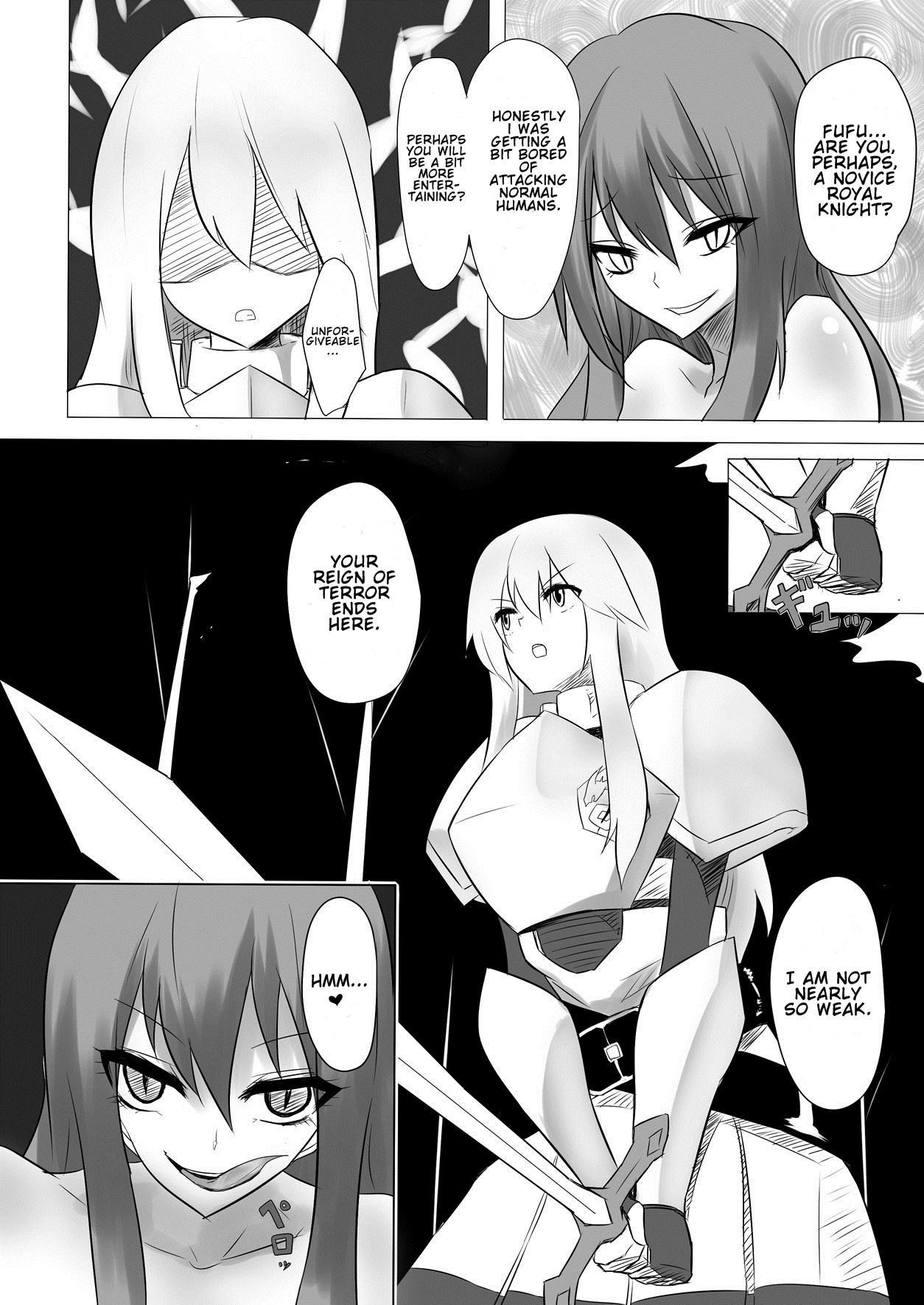 Jingai Lez Rape 7