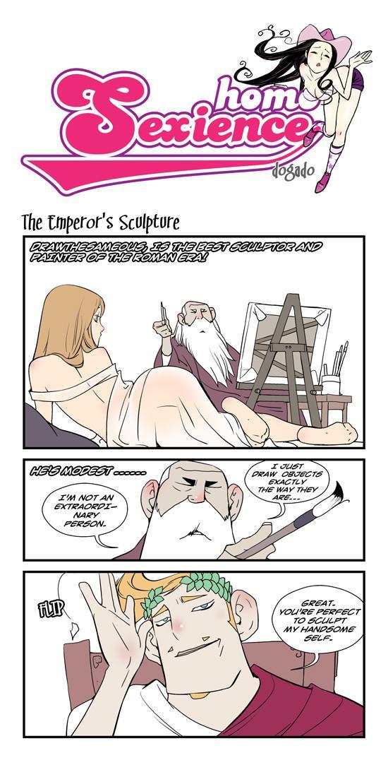 Homo Sexience 426