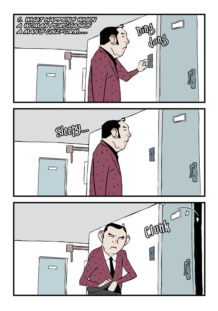 Homo Sexience 723