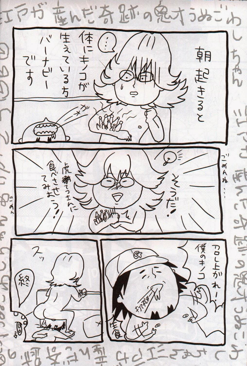Kinoko 24