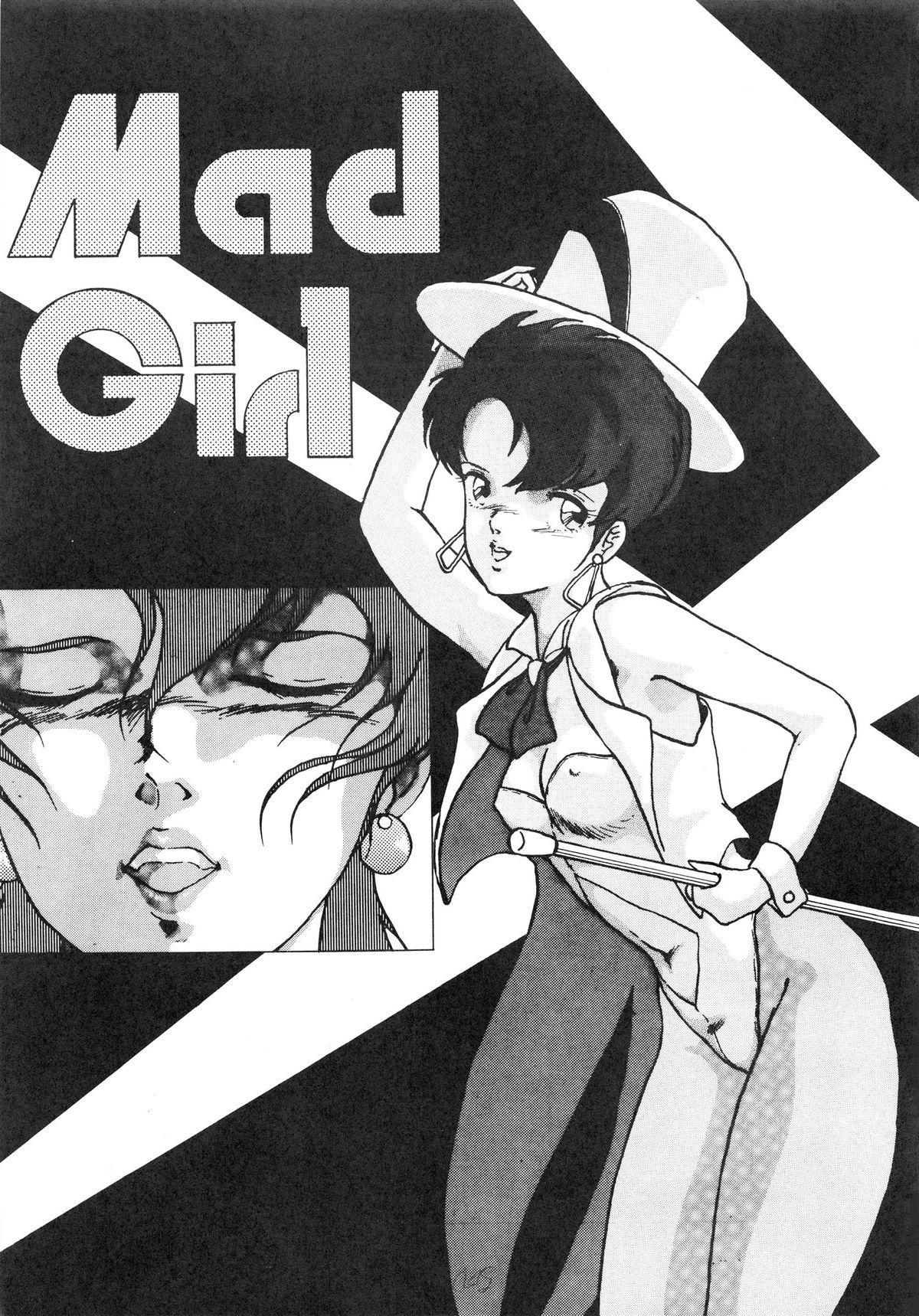 Mad Girl 2
