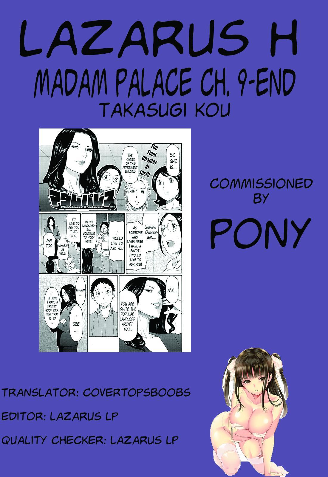 Madam Palace 174