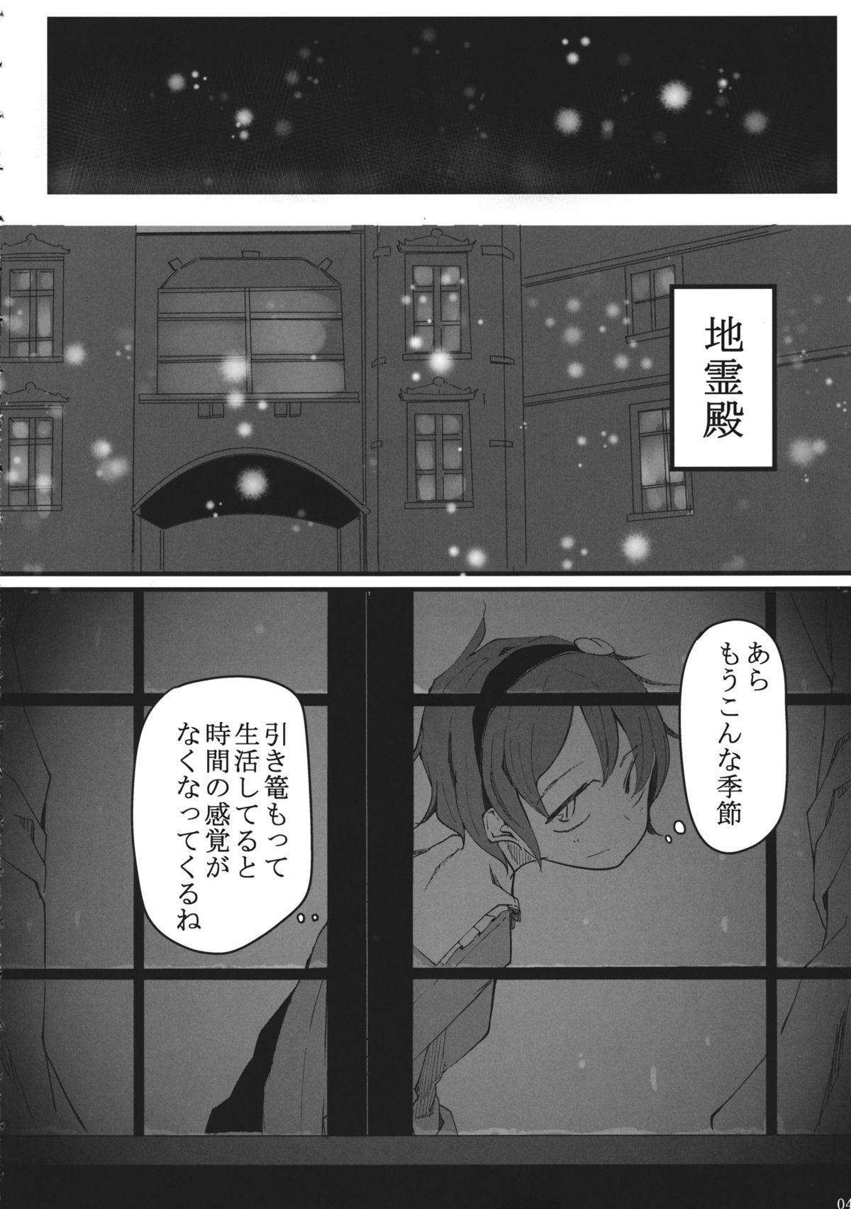 Watashi Sonnano Kaitemasen 2