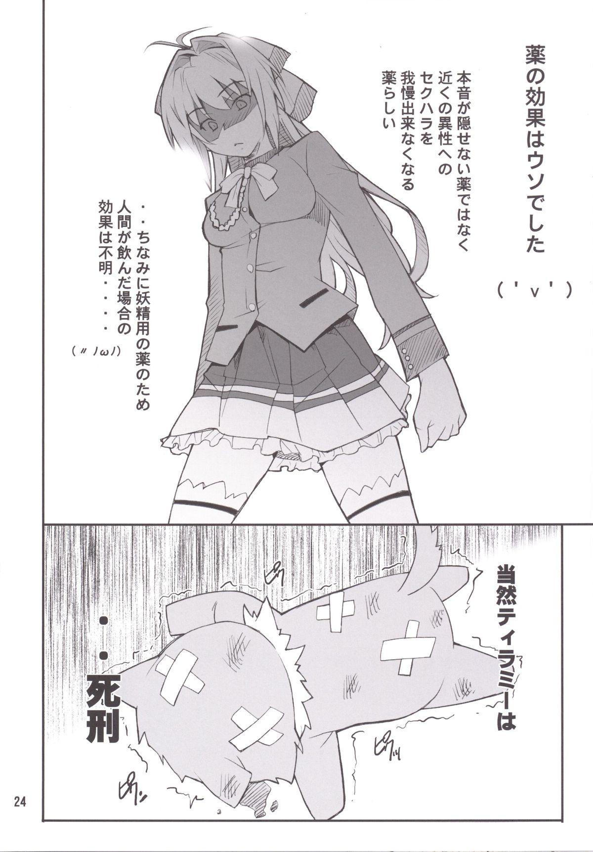 Tirami no Kusuri 22