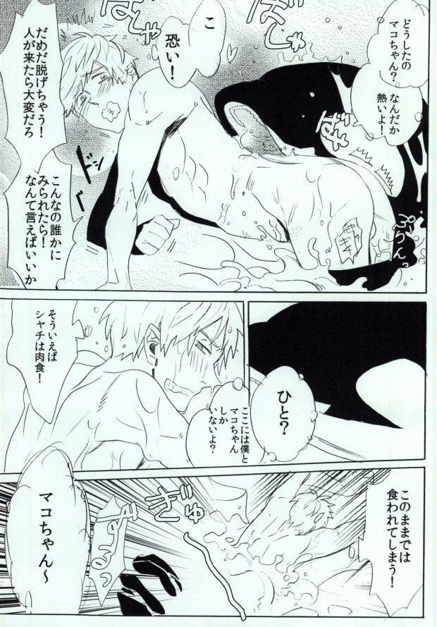 Shachi Mako! 13