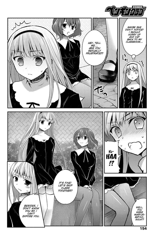 Namonaki Hana o Mederu Hi ni 5