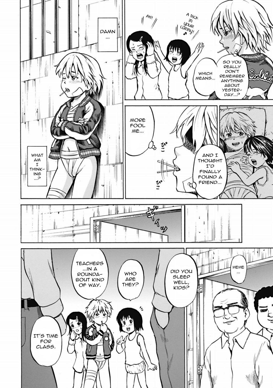 Kizudarake no Shoujo-tachi | Grievously Wounded Girls Ch. 6 3