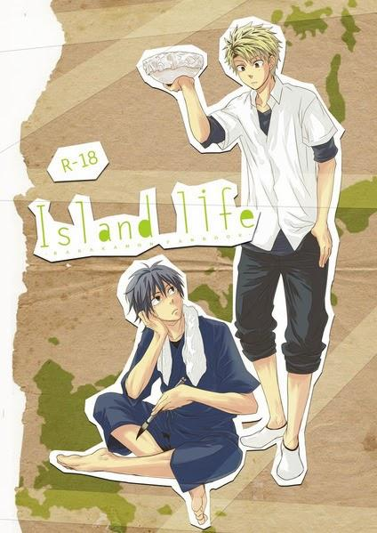 Island life 0