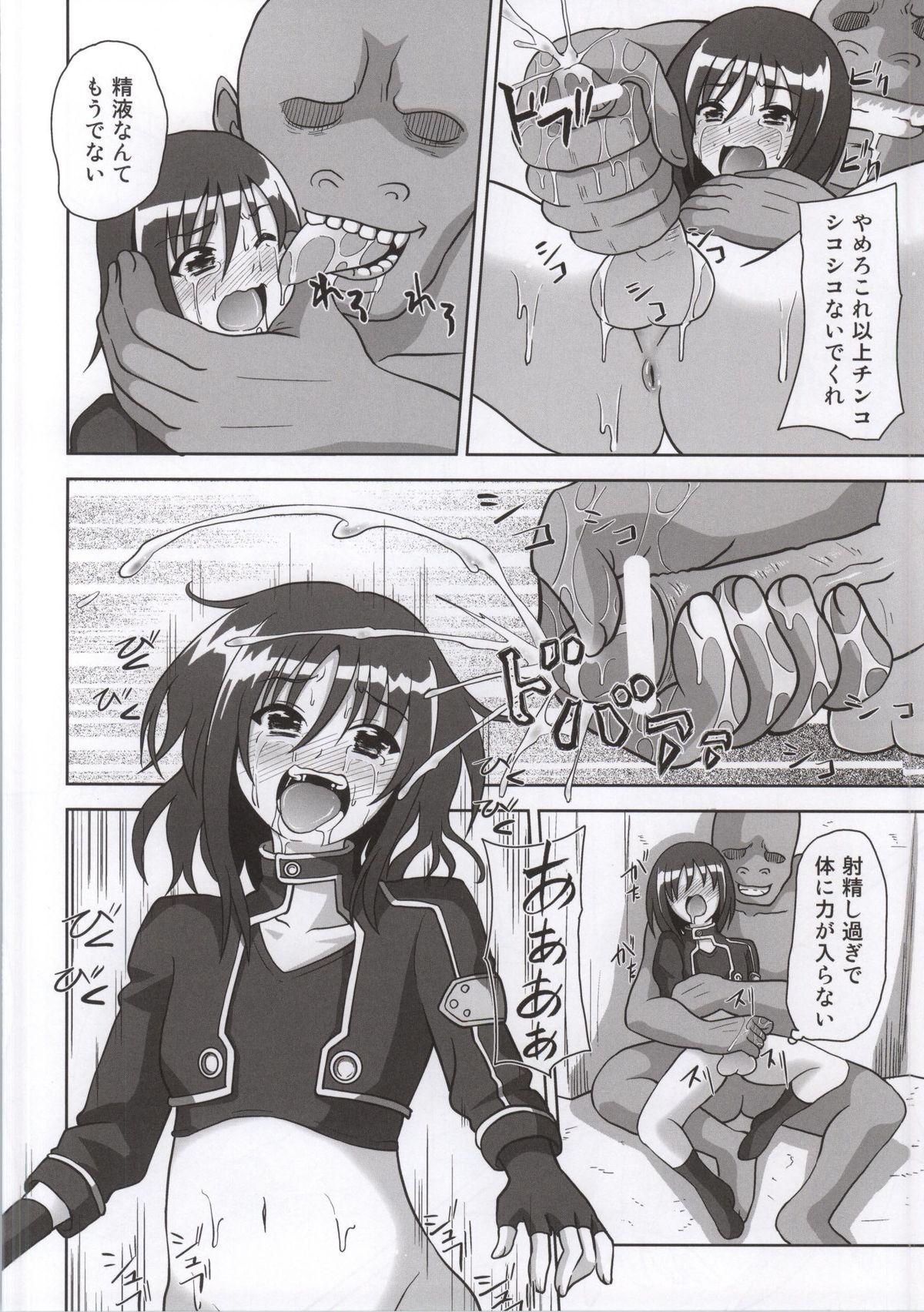 Haiboku Heroines 14