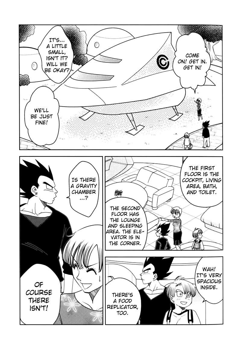 Uchuu Daisakusen | Space Tactics 9