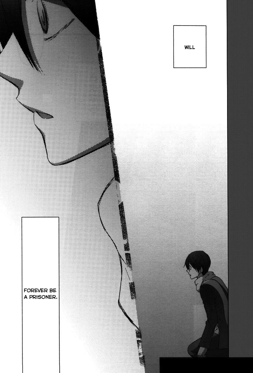Itoshi no FARAWAY | Far Away Beloved 21