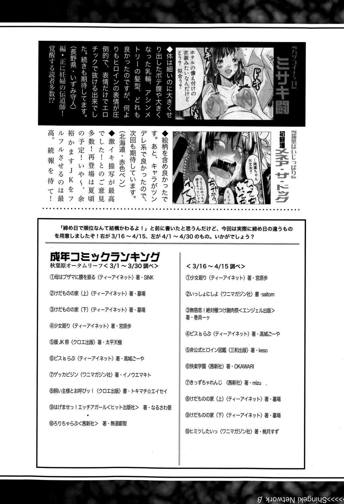 COMIC Shingeki 2015-07 366