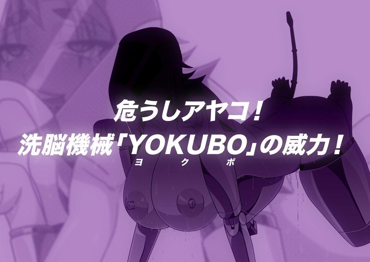 【うちのこ】アヤコさんに洗脳機械【プレイルーム】 0