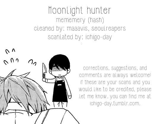 Moonlight hunter 25