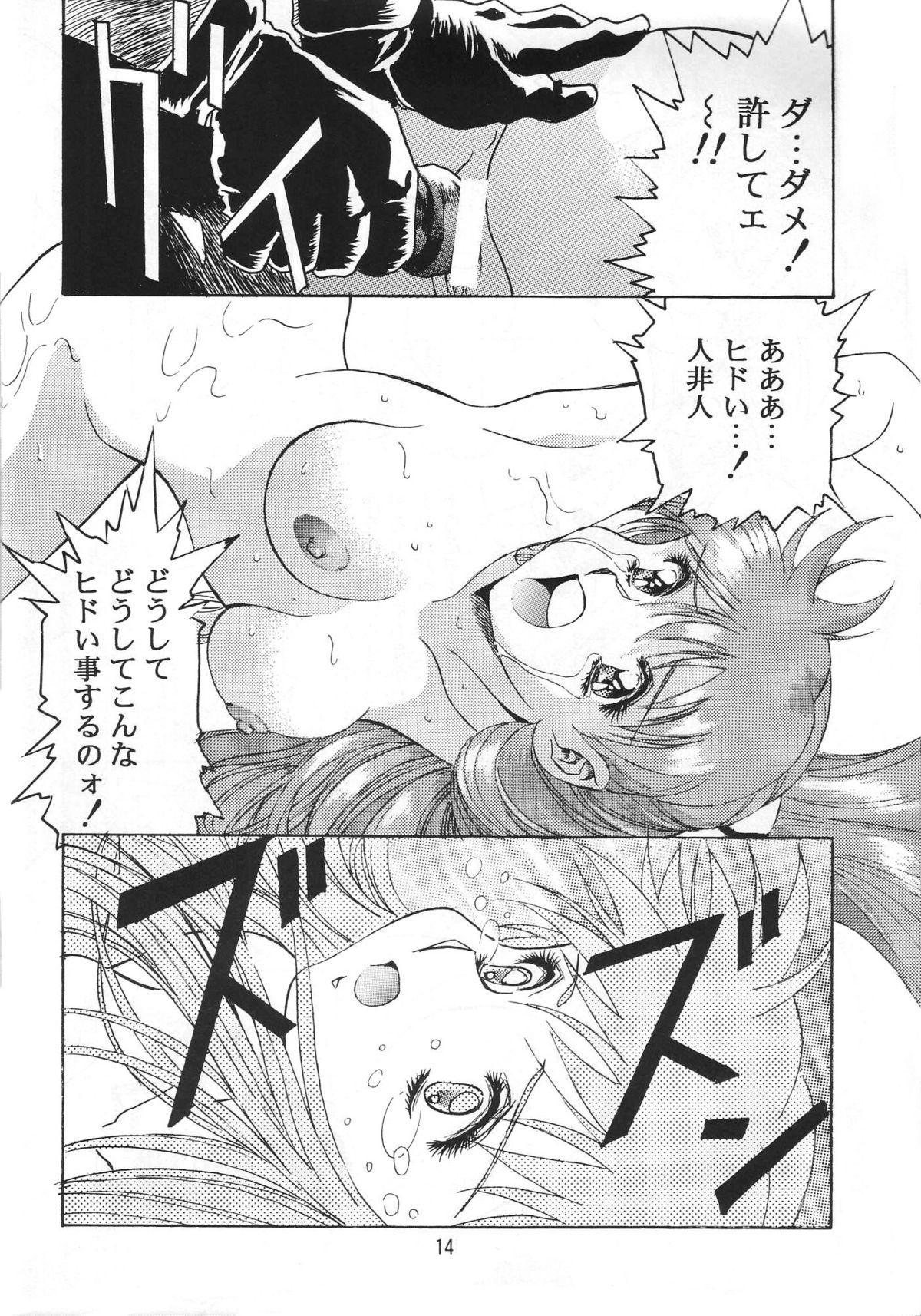 Hen Rei Kai Special Vol. 9 15
