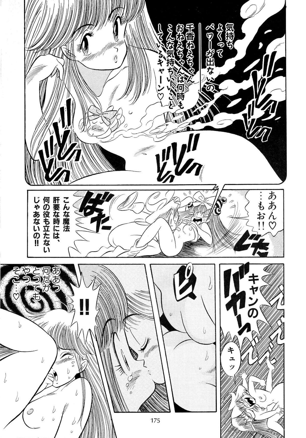 Hen Rei Kai Special Vol. 9 176