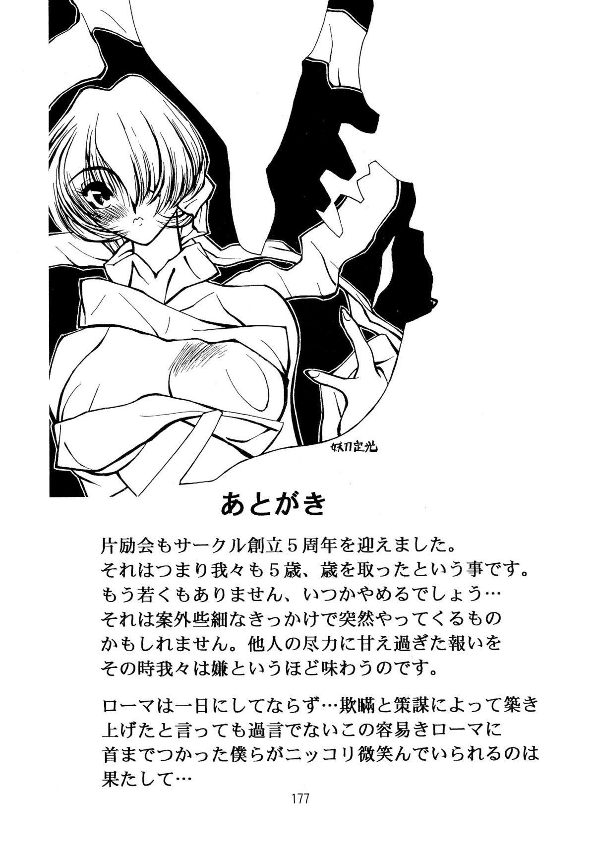 Hen Rei Kai Special Vol. 9 178