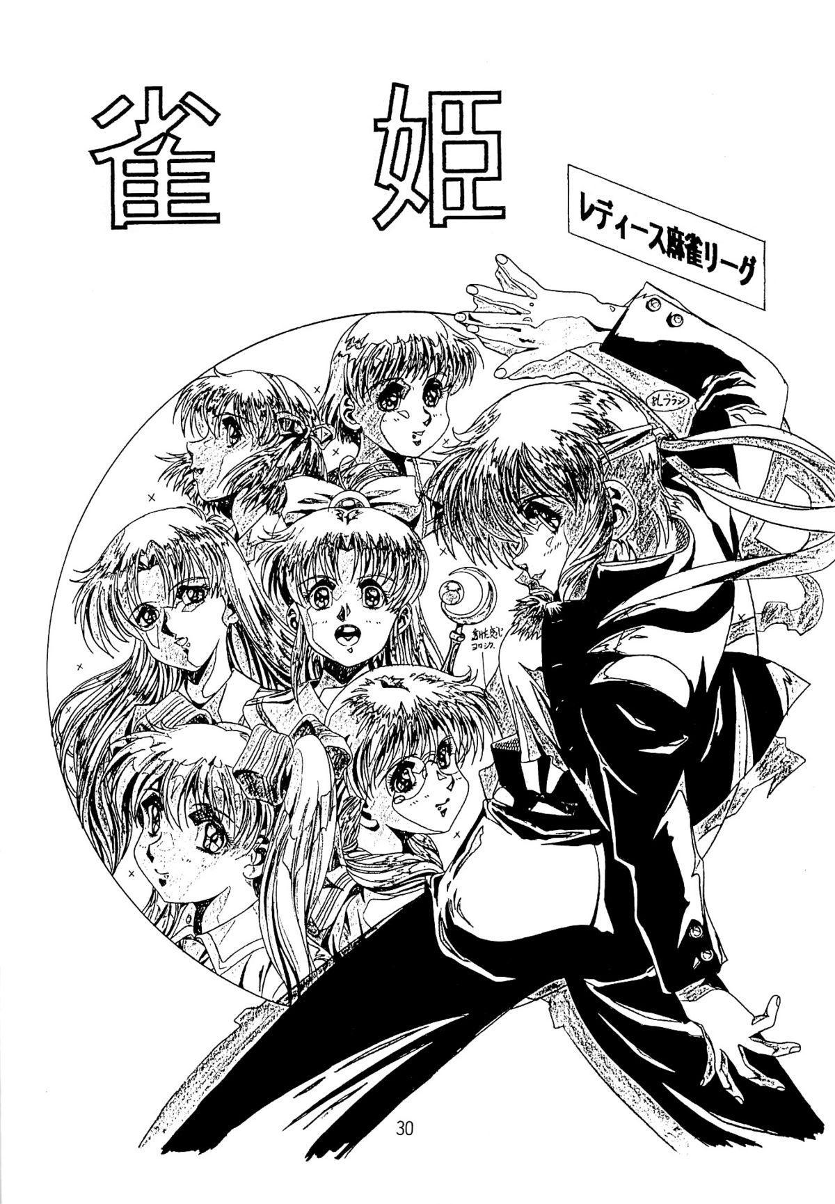 Hen Rei Kai Special Vol. 9 31