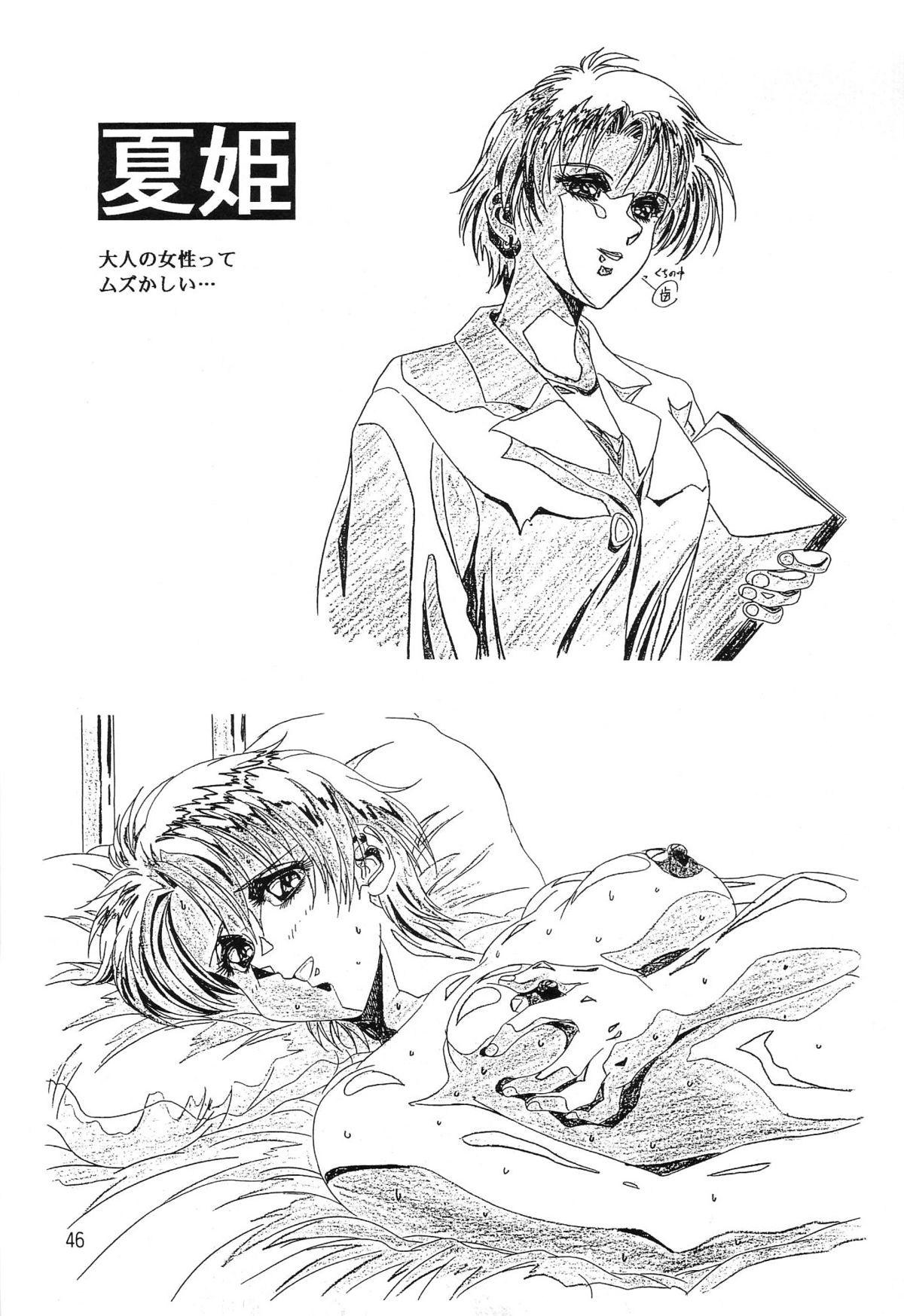 Hen Rei Kai Special Vol. 9 47