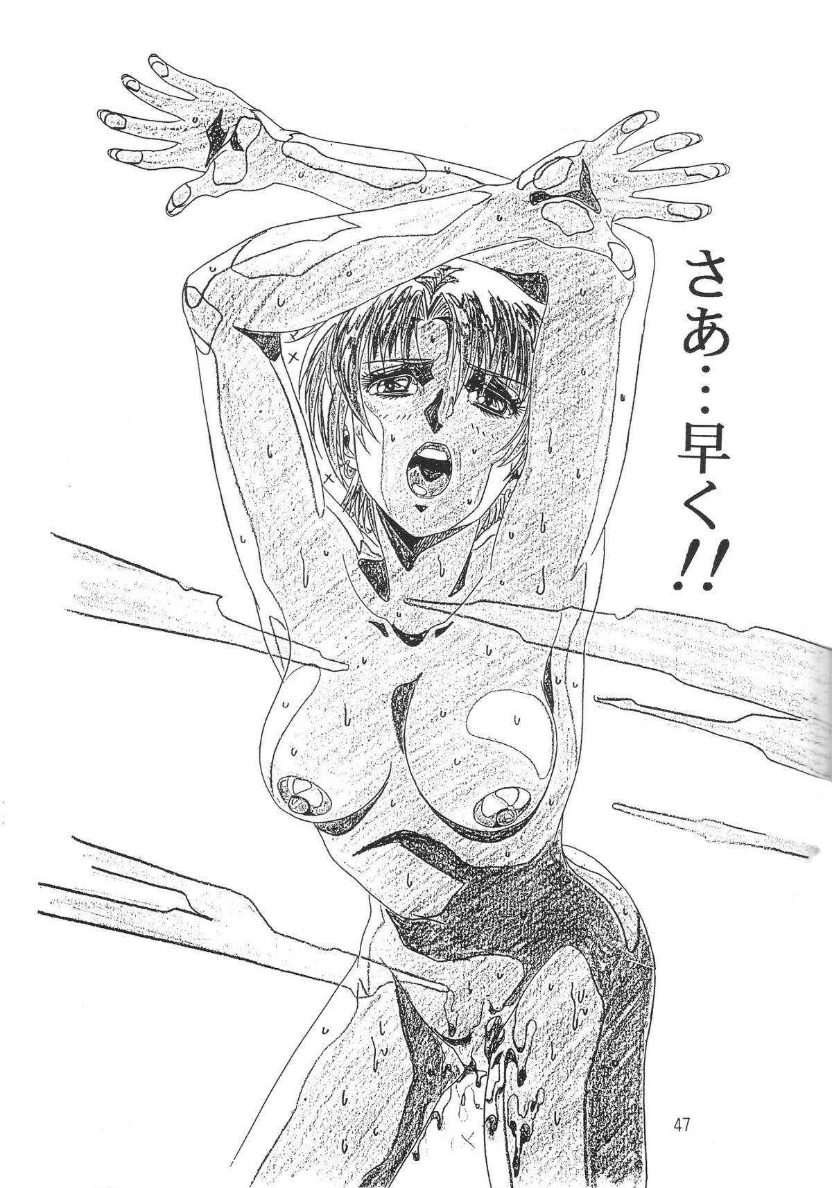 Hen Rei Kai Special Vol. 9 48