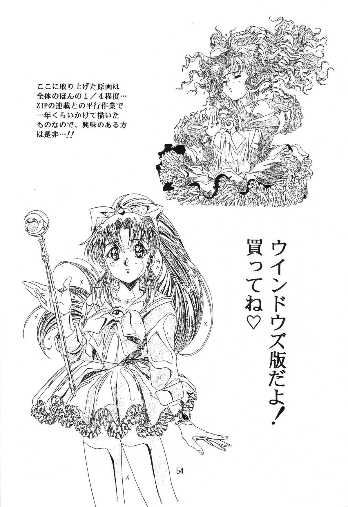 Hen Rei Kai Special Vol. 9 55