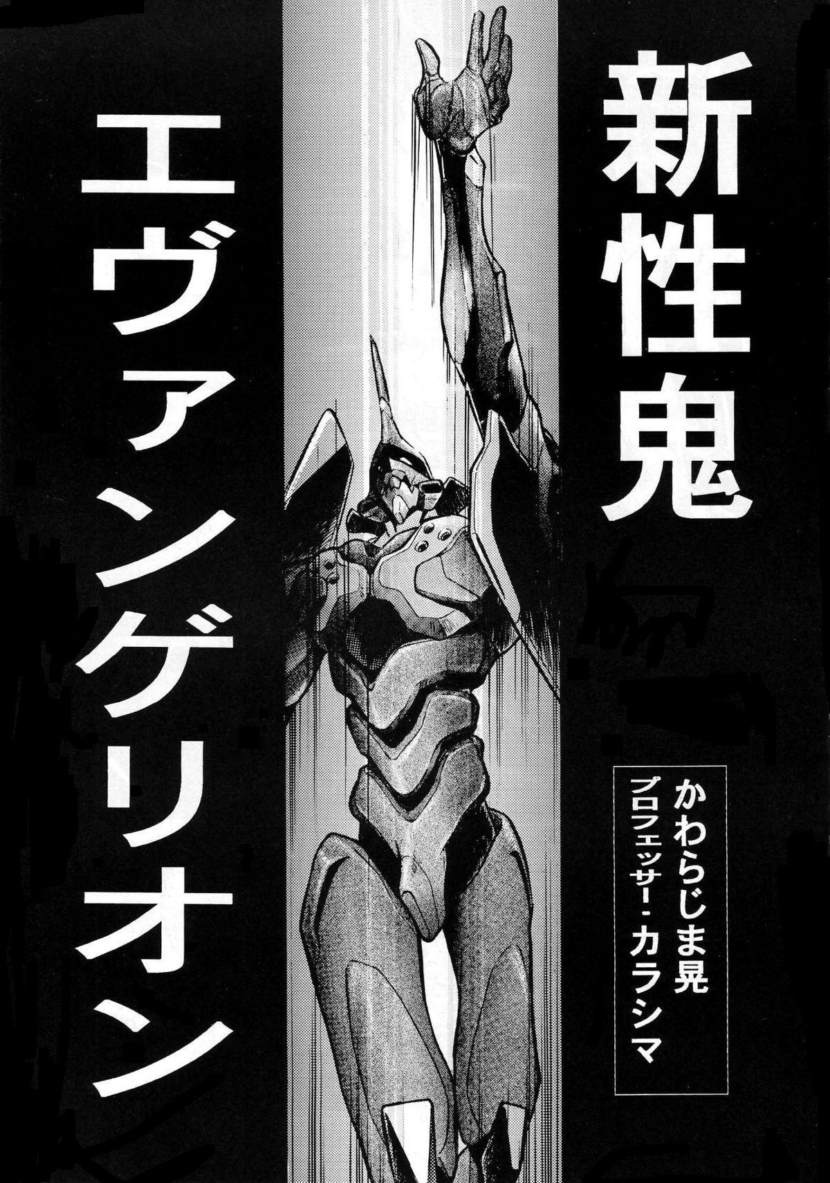 Hen Rei Kai Special Vol. 9 6