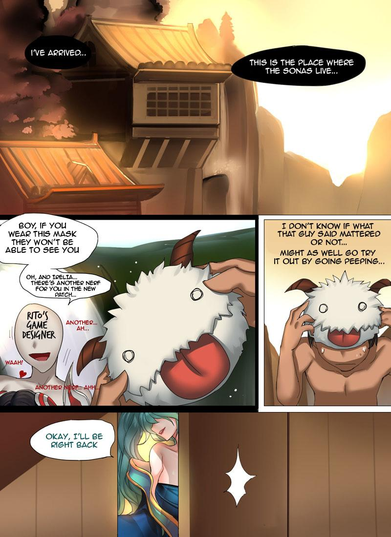 Sona's House: First Part 2