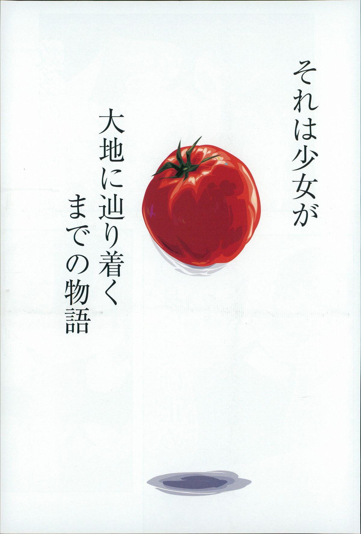 Daichi ni Tadoritsuku Made ni 4