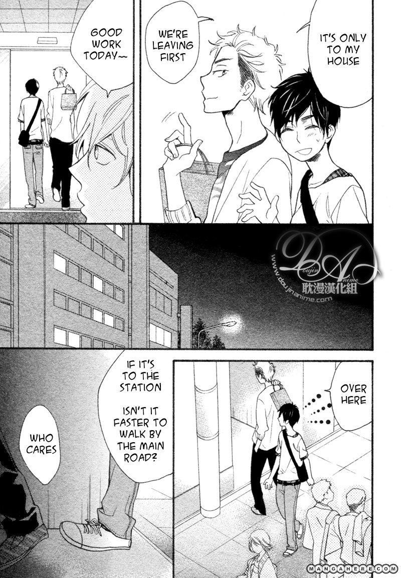[Junko] Konbini-kun | Conveni-kun Ch. 1-5 [English] [Tomotomo] 114