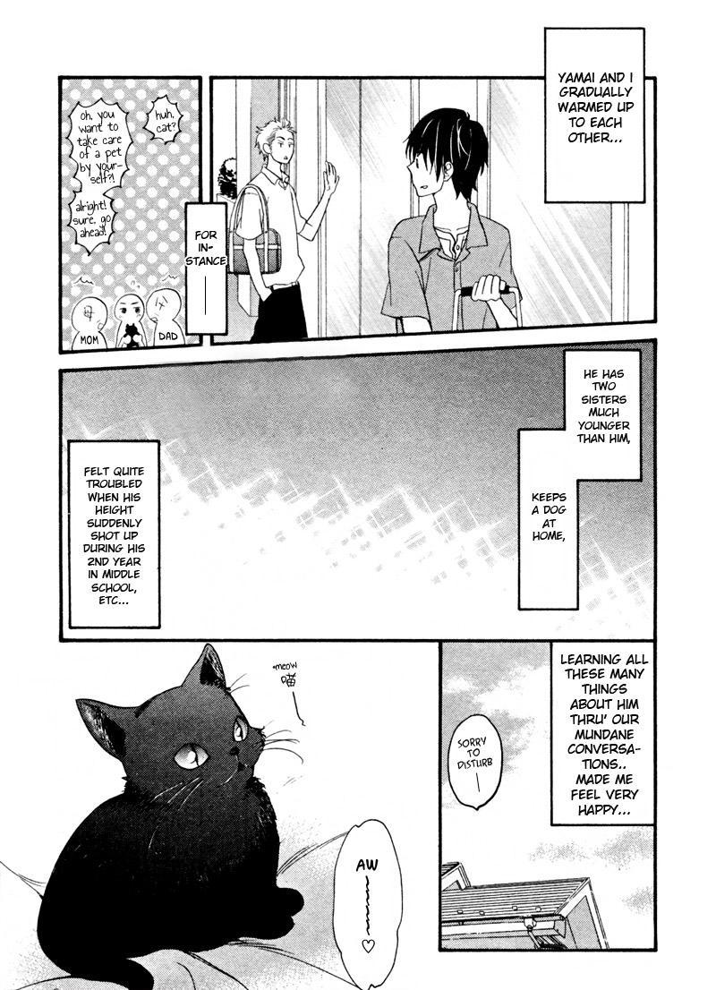 [Junko] Konbini-kun | Conveni-kun Ch. 1-5 [English] [Tomotomo] 15