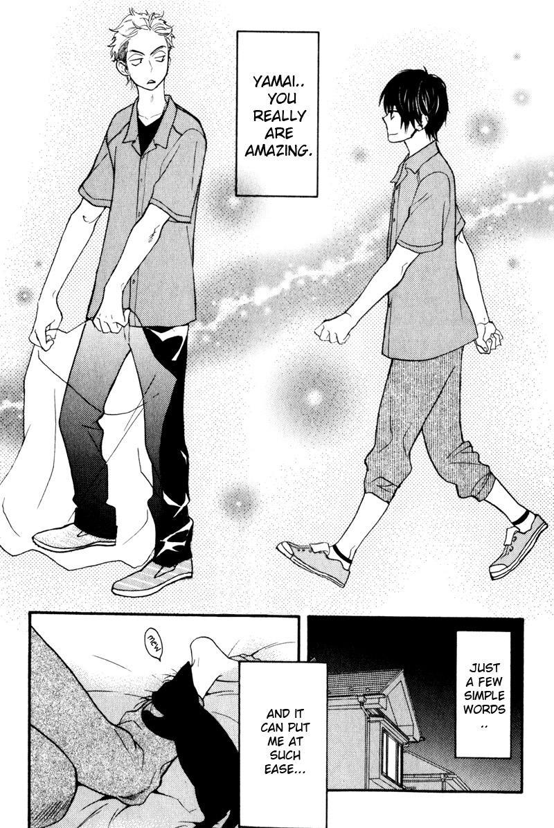 [Junko] Konbini-kun | Conveni-kun Ch. 1-5 [English] [Tomotomo] 41