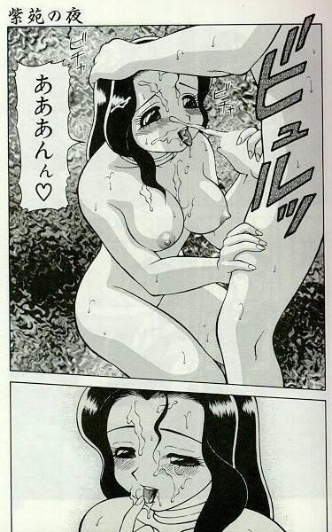 Shion no Yoru 11