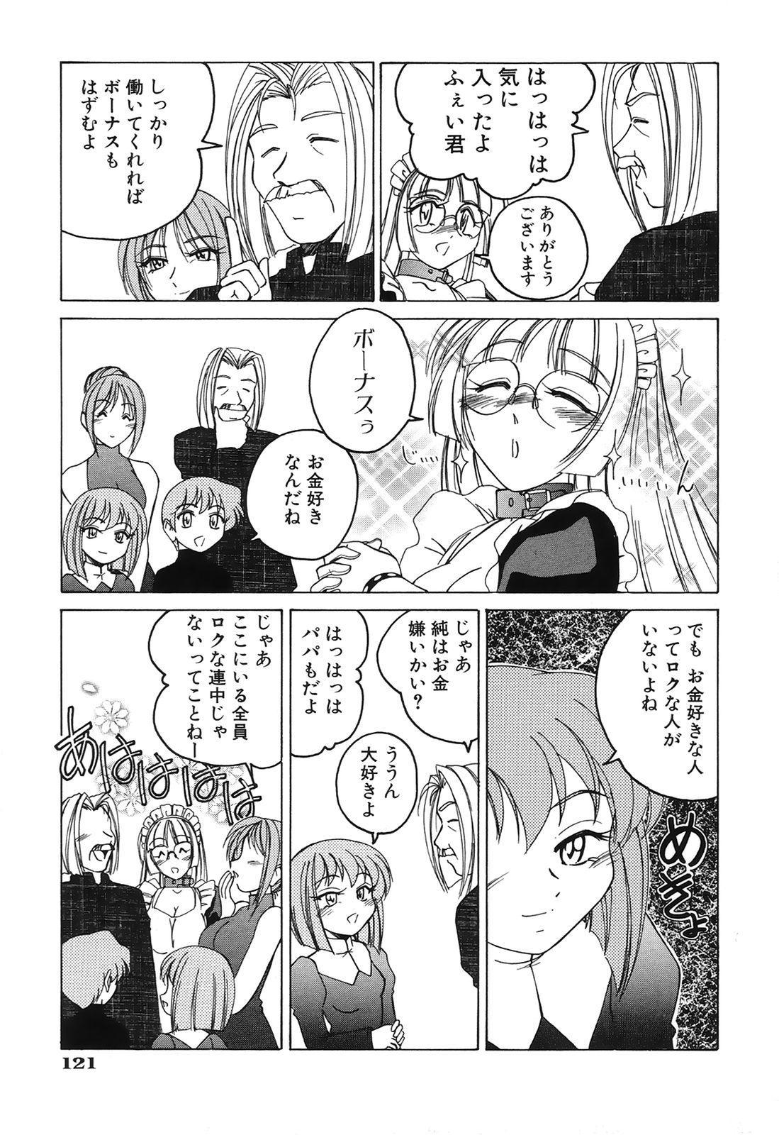 Omake No Musume 123