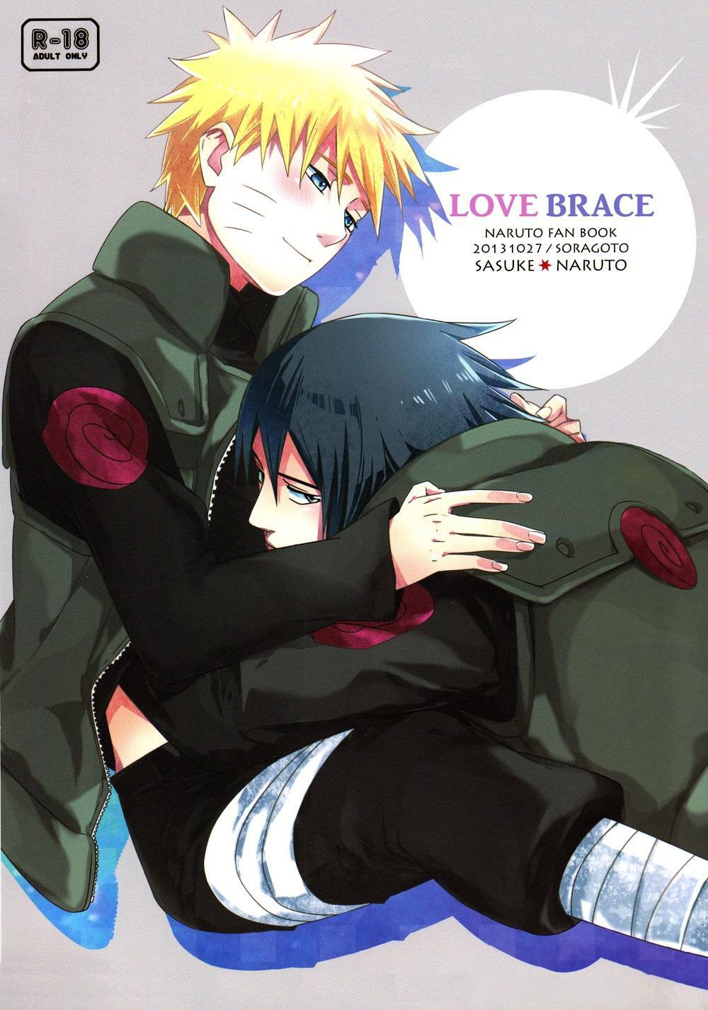 Love Brace 1