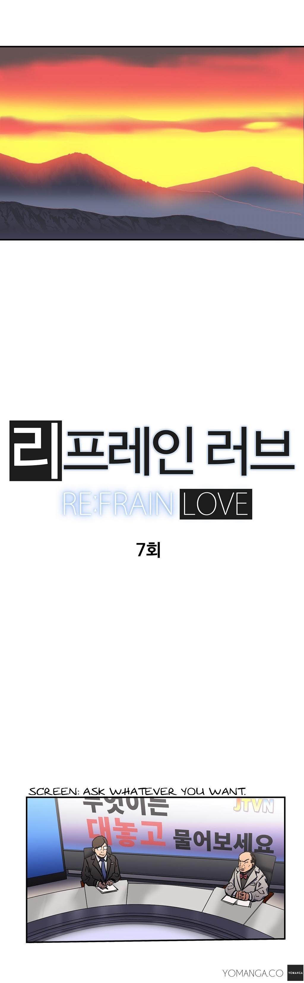Refrain Love Ch.1-10 166