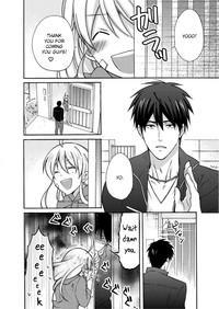 Nyotaika Yankee Gakuen ☆ Ore no Hajimete, Nerawaretemasu 4 7