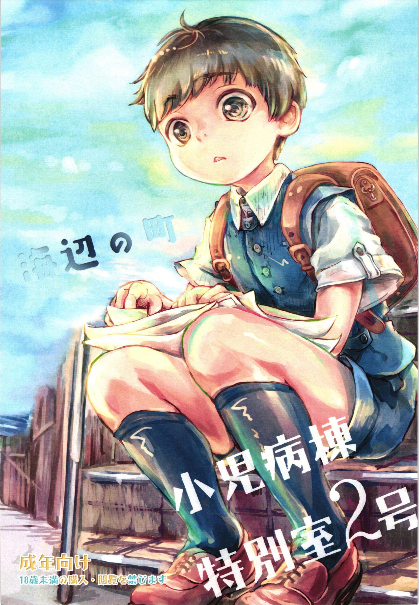 Umibe no Machi Shouni Byoutou Tokubetsushitsu 2-gou 0