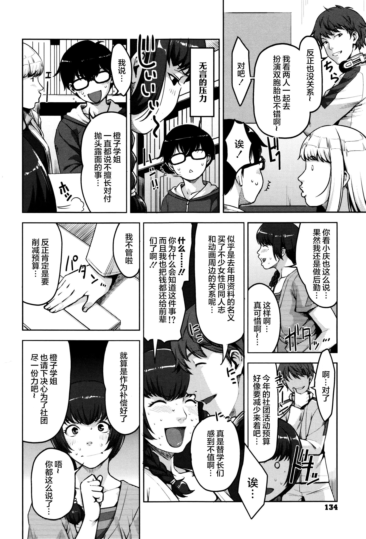 Seikatsu Koujou Keikaku 134