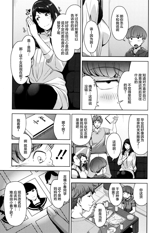 Seikatsu Koujou Keikaku 61