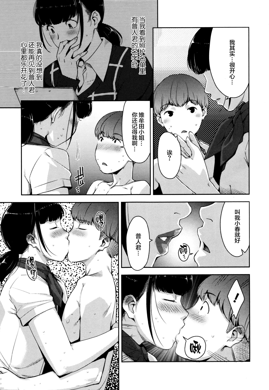 Seikatsu Koujou Keikaku 69