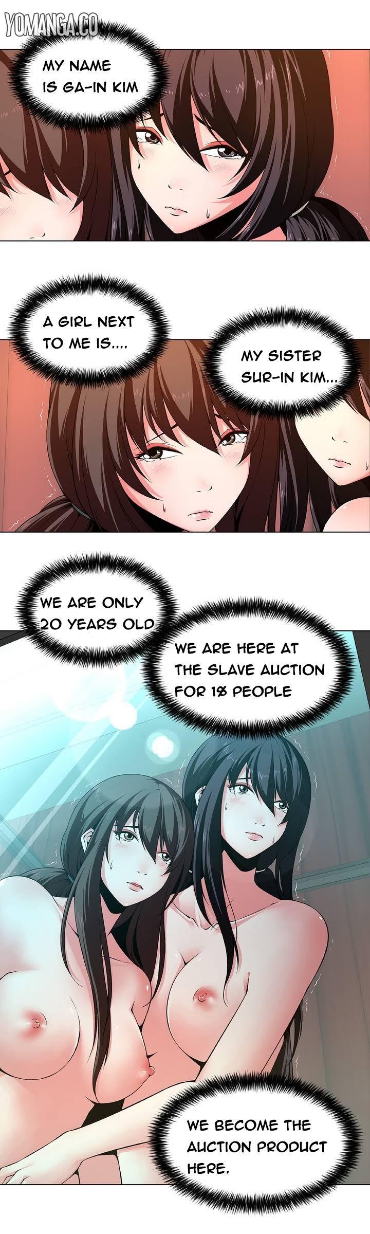 Twin Slave Ch.1-25 6