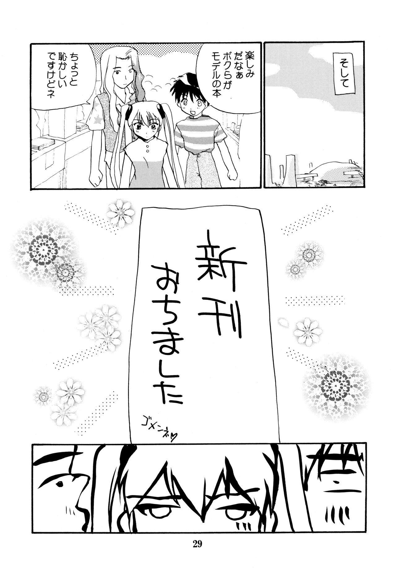 Yousei no Haoto 28