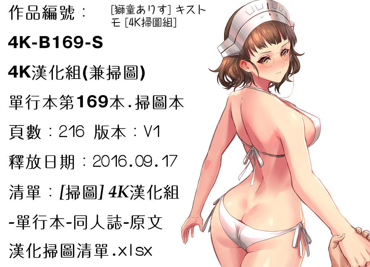 Kisstomo 215