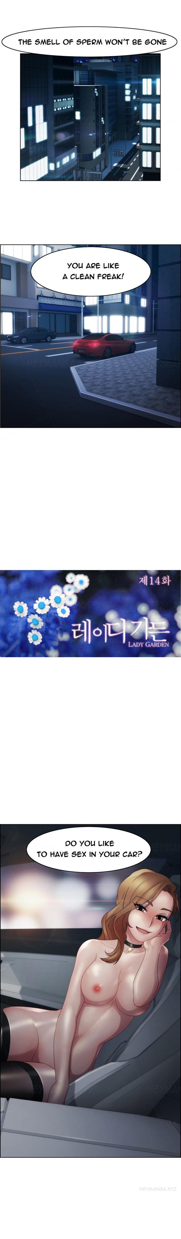 Lady Garden Ch.1-35 385